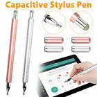 For iPhone iPad Samsung Tablet Phone Capacitive Touchscreen Pen Stylus Universal