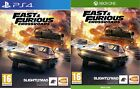 Fast & Furious Crossroads (PS4 & XBOX ONE) PREORDER RELEASED 7TH AUGUST