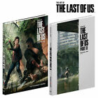 The Last of Us Part 1 or 2 Artbook