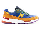 MEN'S NEW BALANCE NB 992 MULTI COLOR SUEDE KITH WTAPS 7.5-13 RUNNING M992MC