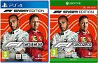 F1 2020 Seventy Edition (PS4 & Xbox One) PREORDER RELEASED 10th JULY