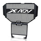 WITH/ WITHOUT LOGO Motor Radiator Grille Guard Cover For HONDA X-ADV 750 2017-19