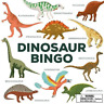 More images of Dinosaur Bingo (US IMPORT) BOOKH NEW