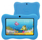 """7"""" Kids Learning Tablet w/ Android 8.1, WiFi, Camera, Bluetooth - Various Colors"""