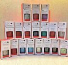 CND SHELLAC Color Gel Nail Polish .25oz- NEW IN BOX- CHOOSE YOUR SHADE!