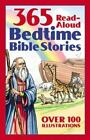Bedtime Bible Story Book: 365 Read-