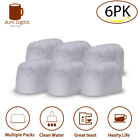 FixedPricecharcoal water filter for keurig 2.0 1.0 classic coffee machine k200 k400 6/12pc