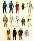 CHOOSE: Vintage 1980-1982 Star Wars The Empire Strikes Back * Kenner $5.1 USD on eBay