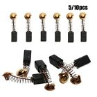 Carbon Brushes Electric Grinder Replacement Mini Drill Motors Spare Parts