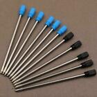 Black & Blue Ballpoint Pen Refills Parker & Cross Compatible Refills Ink R5c9