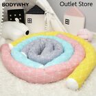Long Pillow Children Bed Fence Baby Anticollision Pillows Bedside Plush Toys