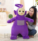 2020 Teletubbies Po Tinky Winky Laa DipsyToy Kids Cute Doll Room Decoration