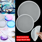 DIY Silicone Molds Mold Resin Casting Craft Jewelry Pendant Making Mould Tool US