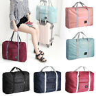 Sport Carry Luggage Pouch Travel Bag Weekend Suitcase Large Capacity Handbag