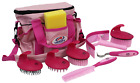 Derby Originals Premium Comfort 9 Item Horse Stable Grooming Kit / Set
