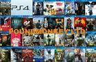 Ps4 Games Playstation 4 Buy One Or Bundle Up Mint Super Fast Delivery