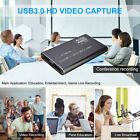 Portable HDMI Game Capture Card USB3.0 1080P Capture Card Device Video Recording