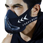Kyпить FDBRO Sports Running Mask Gym Workout High Altitude Training Fitness Sport Masks на еВаy.соm