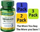 Nature's Bounty Melatonin 10 mg Quick Dissolve Tablets 45 ea