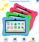 Kyпить 7'' Inch Kids Google Tablet PC Android 8.1 Quad Core Dual Camera WiFi на еВаy.соm