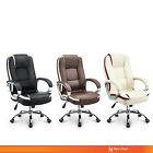 Kyпить Office Chair Executive Computer Desk Chair Gaming - Ergonomic High Back Swivel на еВаy.соm