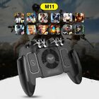 PUBG Mobile Phone Game Controller Joystick Cooling Fan Gamepad For Android HFL!