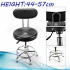 Hydraulic Garage Shop Work Chair Adjustable Bar Stools Work Shop Spa Salon Stool