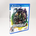 Danganronpa V3 Killing Harmony PS Vita Custom Replacement CASE ONLY - No Game