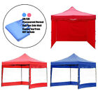 3x3M Awning Party Shelter Windbar Tent Gazebo Sides Marquee Waterproof Canopy