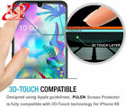 3 Pack Samsung Galaxy A10 A20E A30S A40 A51 A60 Tempered Glass Screen Protector