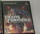 PS 2 games, Ghost Rider, Transformers, Star Wars