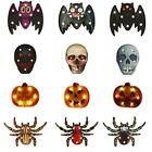 Paper-Chain-Garland-Pumpkin-Bat-Ghost-Spider-Skull-Shape-Halloween Hot sale N5F0