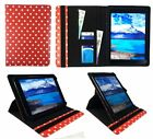 GoTab GBT10/ GBT10X 10 Inch Tablet Universal Rotating Case Cover with Card Slots