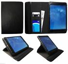 ACEPAD A96 10 Tablet 3G 9.6 Inch Universal Rotating Case Cover with Card Slots