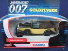 Corgi James Bond 007 Ultimate Collection - various available BOXED