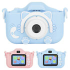 """2.0"""" LCD 1080P Children Digital Camera Pictures Video Recorder Support 32G USB"""