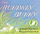 The Runaway Bunny by Brown, Margaret Wise , Board book