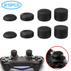 8/16X Silicone Thumb Stick Grip Cover Analog Joystick Cap For PS4/3 Xbox360/One