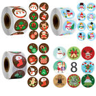 Wedding Decor Christmas Stickers Sticky Note Seal Sticker Adhesive Label