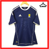 More images of Scotland Football Shirt Adidas S Small Tartan Army Home Soccer Jersey 2010 Y4