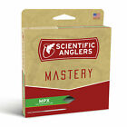 Scientific Anglers Mastery MPX Taper Floating WF Fly Line
