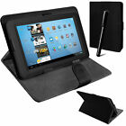 Universal Book Flip Folio Leather Case For ASUS ACER DELL GOOGLE 7 10 Tablet