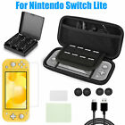 12in1 Storage Case Bag Hard Shell Cover Accessories Set for Nintendo Switch Lite