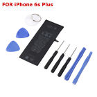 Replacement Internal Battery For iPhone 5 5C 5S 6 6S 7 8 Plus +OEM Tool Kit Lot