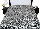 """Best Selling Real Egyptian Cotton Fitted Sheet Only King/Queen Size 15"""" Drop"""