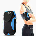 Sports Armband Cell Phone Pouch Holder Running Jogging Gym Arm Band Bag Case