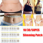 Traditional Fat Burning Weight Loss Magnetic Slimming Patches Adhesive Sticker