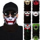 Cooling Neck Gaiter Face Cover UV Protection Breathable Bandanas Scarf Balaclava