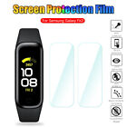 Replacement Accessories Screen Protector Soft TPU Film For Samsung Galaxy Fit2