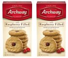 Pick 2 Archway Cookies: Frosty Lemon, Molasses, Oatmeal & More Mix & Match